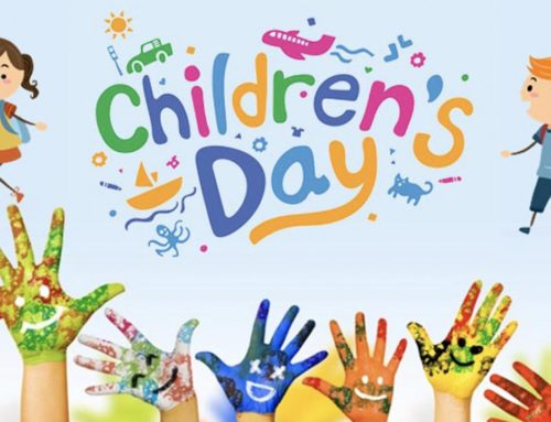 Children's' Day Celebration